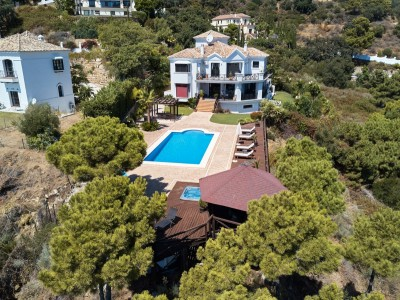 795992 - Villa For sale in Benahavís, Málaga, Spain