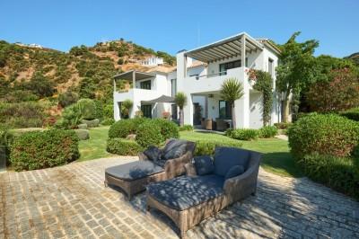 796034 - Villa For sale in Benahavís, Málaga, Spain