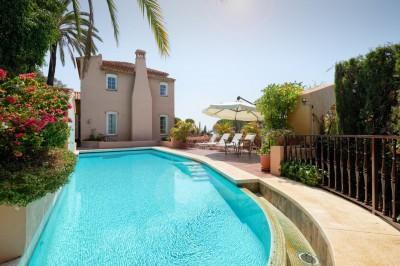 796314 - Villa For sale in Benahavís, Málaga, Spain