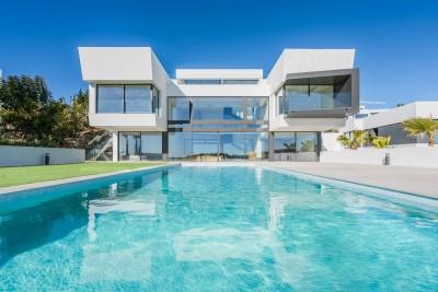 796349 - Villa For sale in Capanes Sur, Benahavís, Málaga, Spain