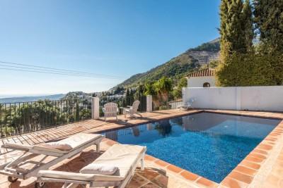 796672 - Villa For sale in Mijas, Málaga, Spain