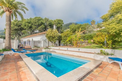 796802 - Villa For sale in Mijas, Málaga, Spain