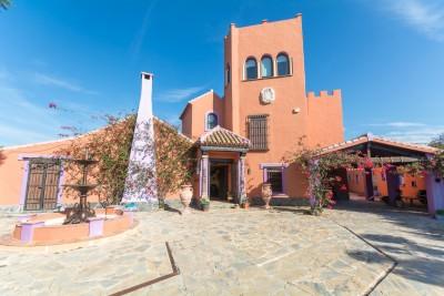 796880 - Finca till salu i Alhaurín el Grande, Málaga, Spanien