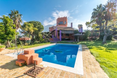 796880 - Finca For sale in Alhaurín el Grande, Málaga, Spain