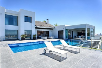 796943 - Villa For sale in Los Flamingos, Benahavís, Málaga, Spain