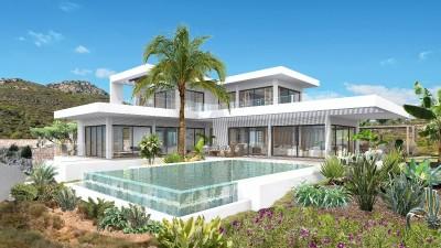 797048 - Villa For sale in Benahavís, Málaga, Spain
