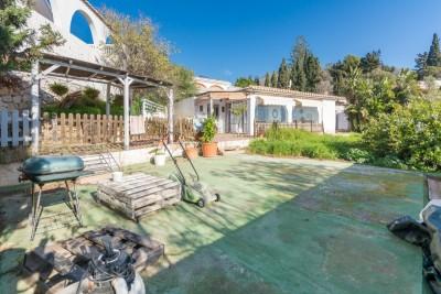 797456 - Villa For sale in Torreblanca, Fuengirola, Málaga, Spain