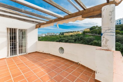 797569 - Apartment For sale in Riviera del Sol, Mijas, Málaga, Spain