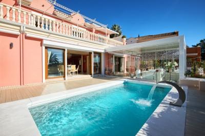 798488 - Villa For sale in Nagüeles, Marbella, Málaga, Spain