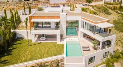 798532 - Villa For sale in La Alquería, Benahavís, Málaga, Spain