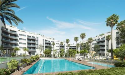 804499 - Apartment For sale in Las Lagunas, Mijas, Málaga, Spain