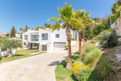 787298 - Villa For sale in Benalmádena, Málaga, Spain