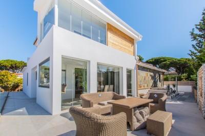 801333 - Villa For sale in El Rosario, Marbella, Málaga, Spain