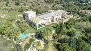 Villa for sale in Rancho de la Luz, Mijas, Málaga, Spain