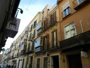 Palatial Townhouse for sale in Málaga, Málaga