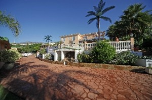 655515 - Country Home For sale in La Capellanía, Benalmádena, Málaga, Spain
