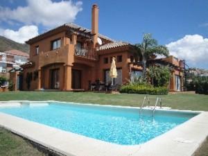 655524 - Villa for sale in Benalmádena Pueblo, Benalmádena, Málaga, Spain