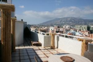 655557 - Duplex Penthouse for sale in Paseo Maritimo - Fuengirola, Fuengirola, Málaga, Spain