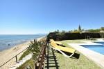 first line beach complex