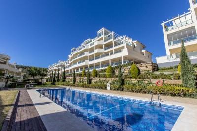 780590 - Atico - Penthouse For sale in Cerrado del Águila, Mijas, Málaga, Spain