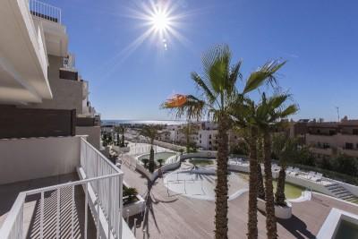 780939 - Apartment For sale in Mijas Costa, Mijas, Málaga, Spain
