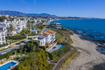 781618 - Villa For sale in La Cala de Mijas, Mijas, Málaga, Spain