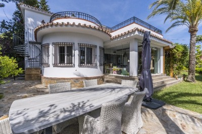 785115 - Villa For sale in Marbesa, Marbella, Málaga, Spain