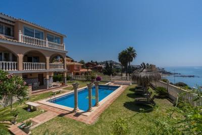 787683 - Villa For sale in Benalmádena Costa, Benalmádena, Málaga, Spain