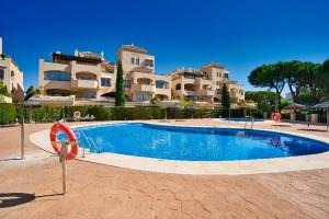Apartment for sale in Elviria, Marbella, Málaga, Spain
