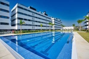 Apartment for sale in Playamar, Torremolinos, Málaga, Spain