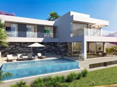 788453 - Villa For sale in Benahavís, Málaga, Spain