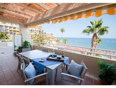 796322 - Atico - Penthouse For sale in La Carihuela, Torremolinos, Málaga, Spain