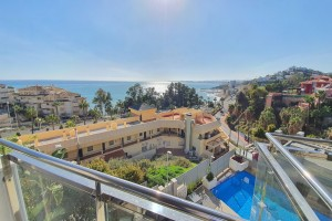 Apartment for sale in Benalmádena Costa, Benalmádena, Málaga, Spain
