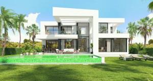 Villa for sale in El Limonar, Málaga, Málaga, Spain