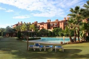 Apartment for sale in Guadalmina Baja, Marbella, Málaga, Spain
