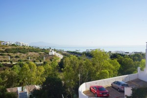 776713 - Apartment Duplex For sale in Casares, Málaga, Spain