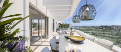 778347 - Apartment For sale in West Estepona, Estepona, Málaga, Spain