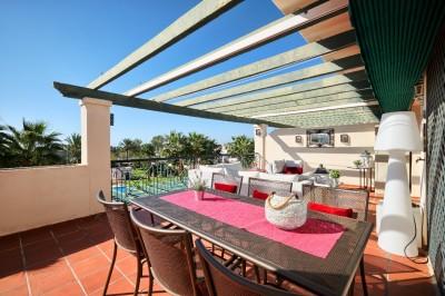 782315 - Penthouse For sale in Nueva Andalucía, Marbella, Málaga, Spain