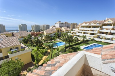 782380 - Apartment For sale in Estepona, Málaga, Spain
