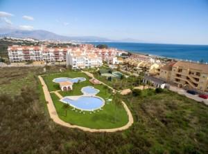 785208 - Appartement te koop in Manilva, Málaga, Spanje