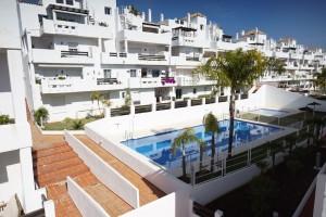 Penthouse for sale in Estepona, Málaga, Spain