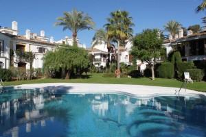 Townhouse for sale in Estepona Playa, Estepona, Málaga, Spain