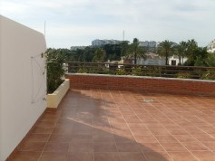 518957 - Apartment Duplex for sale in El Chaparral, Mijas, Málaga, Spain
