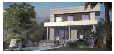 Villa zu verkaufen in Cerros del Águila, Mijas, Málaga, Spanien
