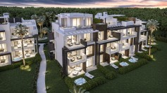 761409 - Apartment Duplex for sale in Estepona, Málaga, Spain