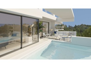 763760 - Apartamento en venta en Golden Mile, Marbella, Málaga, España