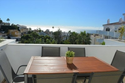 778071 - Apartment For sale in Riviera del Sol, Mijas, Málaga, Spain