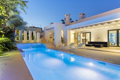779646 - Detached Villa For sale in La Cala Golf, Mijas, Málaga, Spain