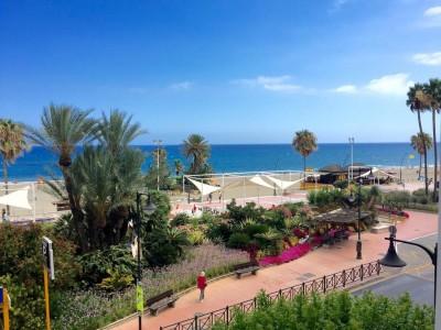 780075 - Apartment For sale in Estepona Playa, Estepona, Málaga, Spain