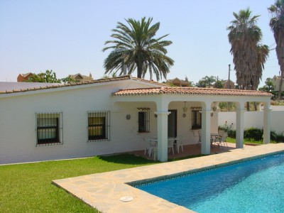 781054 - Villa For sale in San Pedro de Alcántara, Marbella, Málaga, Spain